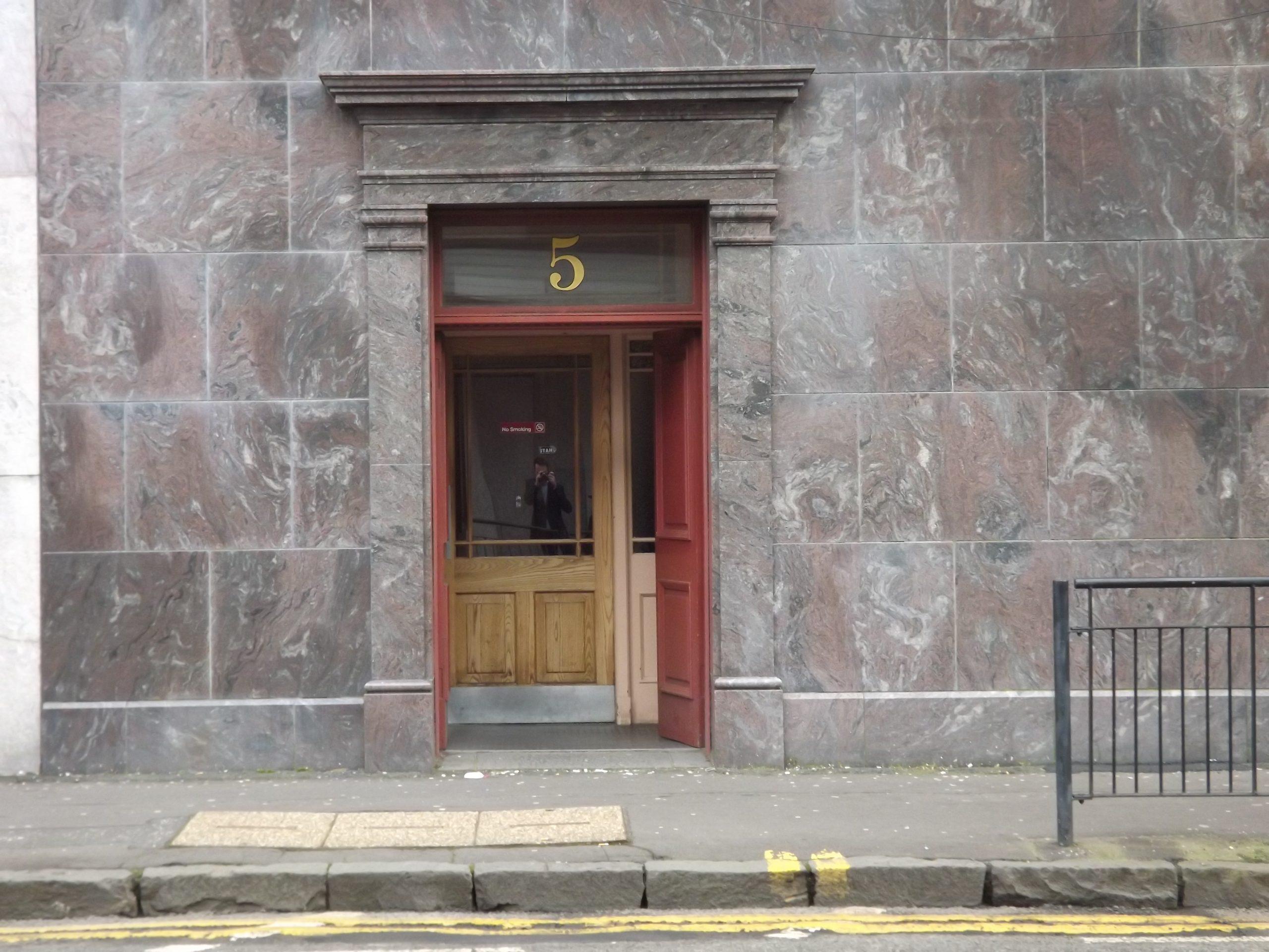 5/1 St Marnock Street