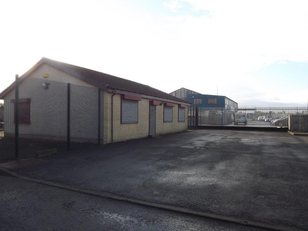 Unit 3, Umberley Road Industrial Estate