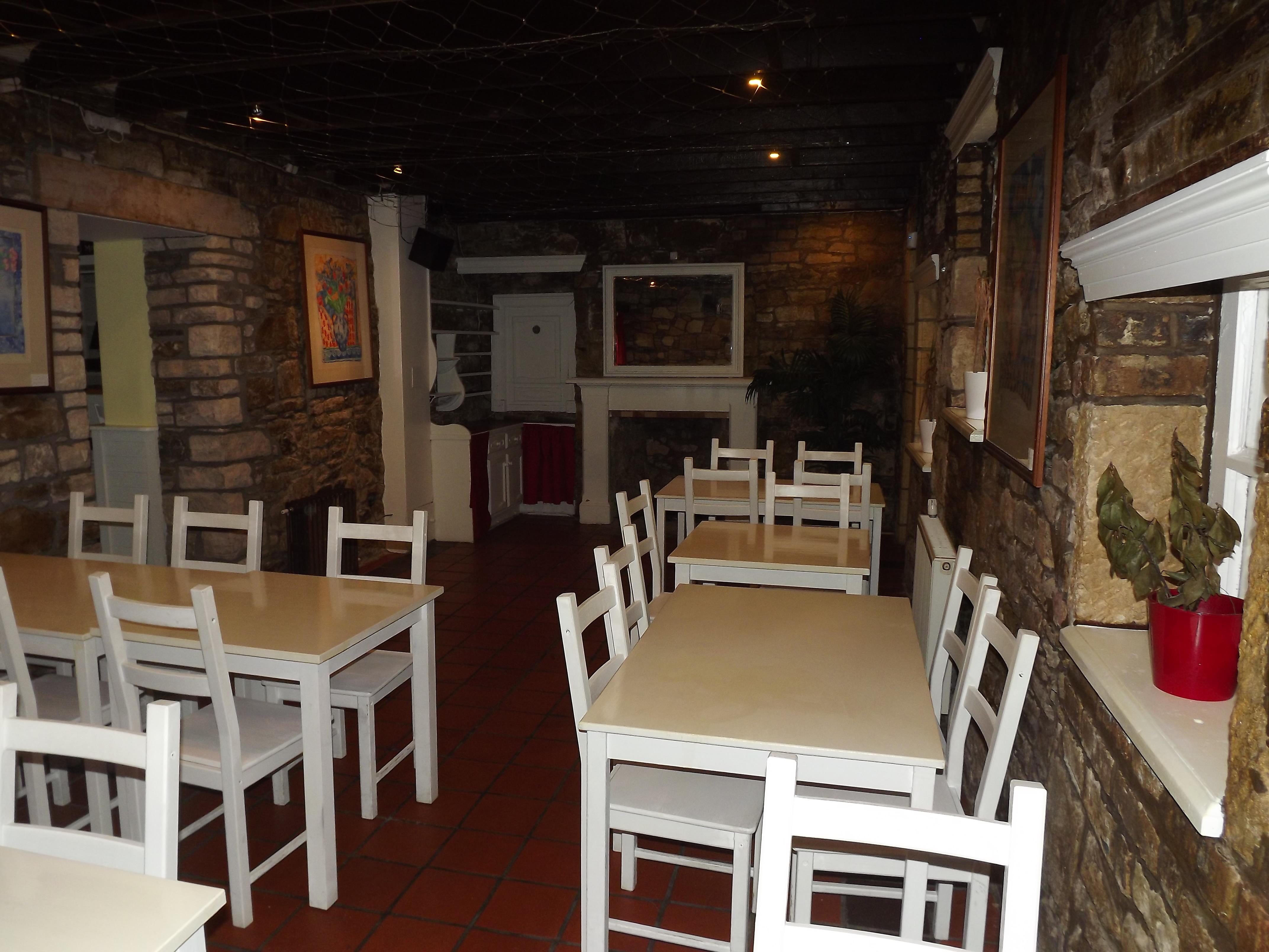 Stables Restaurant, Queen's Court