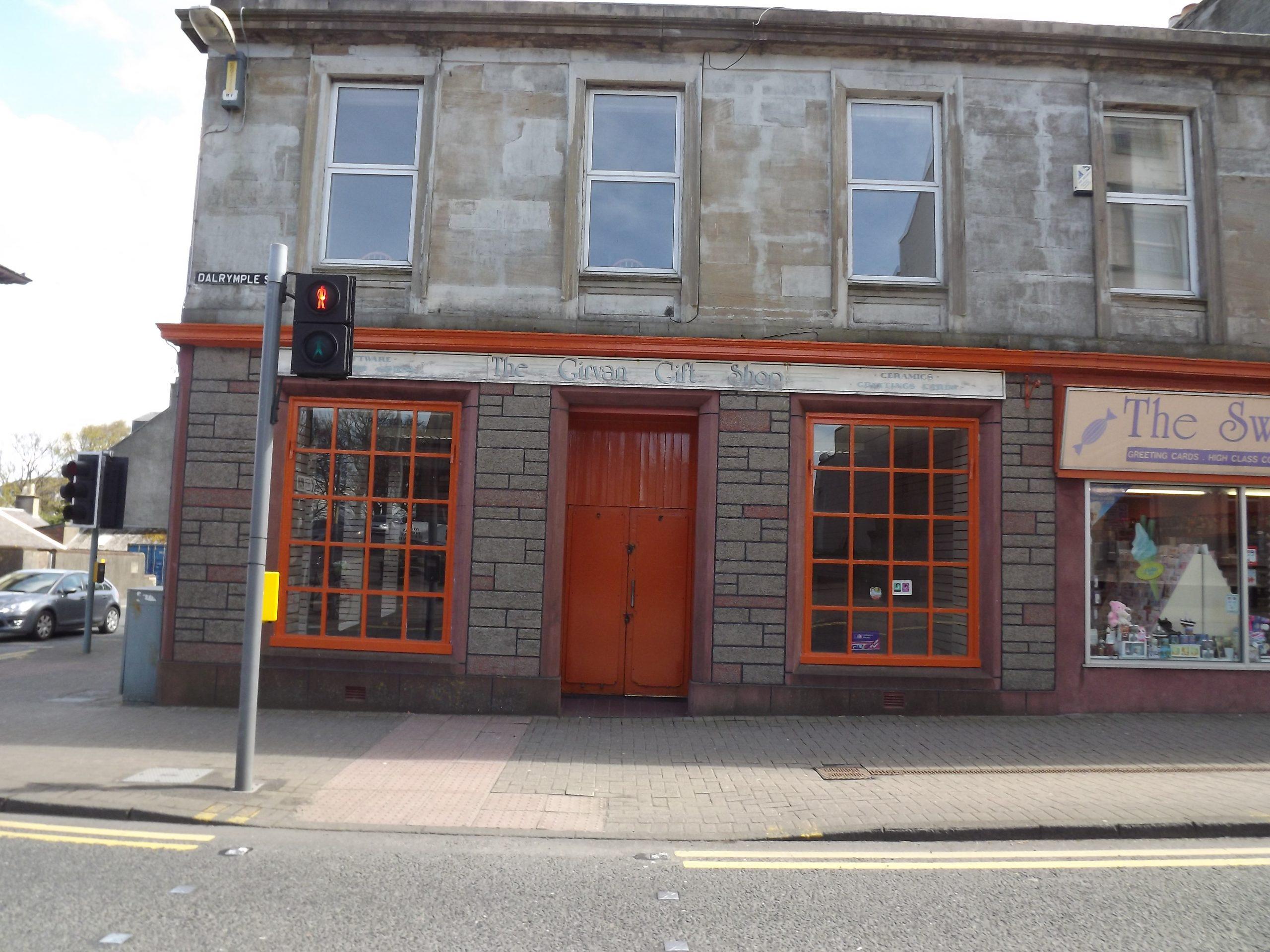 1 Dalrymple Street